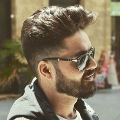 Manly haircuts and beards have become a huge men's fashion trend the last few years. Prior to the resurgence of manly hairstyles and thick beards, the clean-shaven, metrosexual look was all the rage, and while this style trend hasn't been replaced, Millennials and hipsters have embraced the masculine, rugged look of facial hair. In honor …