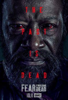 The Walking Dead Poster, The Walking Dead Saison, Walking Dead Season 6, The Walking Dead Tv, Alycia Debnam Carey, Gale Anne Hurd, Jenna Elfman, Morgan Jones, Drame