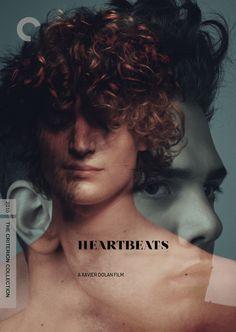 Les amours imaginaires / Heartbeats (Fan Art Movie Poster)
