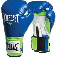 Everlast Pro Style Training Gloves (12 oz) - Dick's Sporting Goods