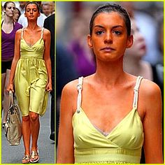 Ouch Bad Fake Tan! I've seen some shockers lately!! Get it right ladies