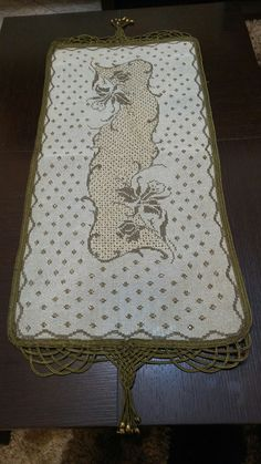 Cross Stitch Designs, Diy And Crafts, Embroidery, Crochet, Lace, Jute, Needlepoint, Ganchillo, Racing