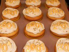 Class Reunion Cupcakes!
