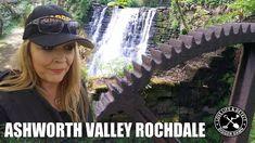 Lost Mills & Graveyards I Ashworth Valley Rochdale