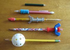 Which pencil is best?  {Free make-it-yourself ideas.}