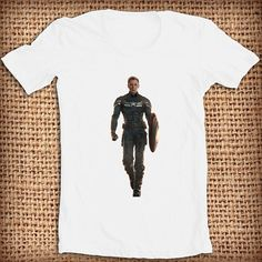 shirt captain america amazing super hero design