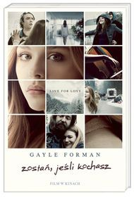 If I Stay on DVD November 2014 starring Chloë Grace Moretz, Mireille Enos, Liana Liberato, Jamie Blackley. Mia Hall (Chloë Grace Moretz) thought the hardest decision she would ever face would be whether to pursue her musical dreams at Juilliard o If I Stay Movie, See Movie, Movie Tv, If I Stay Book, Mireille Enos, Movies Showing, Movies And Tv Shows, Thriller, Chick Flicks