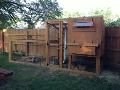 My daughter had ben asking for chickens for almost a year. I'm a pushover but it took a long time for my wife to relent. We went and checked out some other. Mobile Chicken Coop, Easy Chicken Coop, Diy Chicken Coop Plans, Backyard Chicken Coops, Building A Chicken Coop, Chickens Backyard, Pet Chickens, Raising Chickens, Home Depot