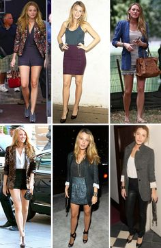 34b5d016dc7 24 Best Blake Lively Style images