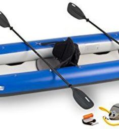 Going out about the water can be a great method to relax. But for a lot of people buying a boat is not feasible and hauling a hard shell kayak on the ... Kayak Fishing Tips, Kayaking Tips, Canoe And Kayak, Canoe Club, Buy A Boat, Kayak Storage, Inflatable Kayak, Kayak Adventures, Small Lake