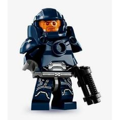 Lego Minifigures Series 7 - Galaxy Patrol