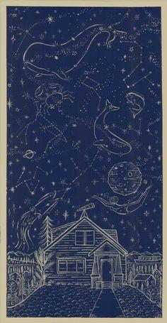 Constellation Commission