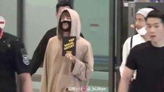 """; 170526 Preview BTS at ICN Airport, arrivals. _ #방탄소년단 #BTS #RapMonster #랩몬스터 #Jungkook #정국 #V #뷔…"" (Video clip)"
