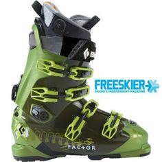 84a910585bd9 Black Diamond - Factor Alpine Ski Boot Black Diamond.  479.95 Alpine Skiing