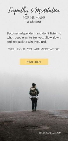 Learn how to slow down and start meditating from today. Read more about meditation Slow Down, Get Back, Read More, Meditation, How Are You Feeling, Writing, Feelings, Learning, Life