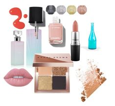 """""""Untitled #26"""" by ievye ❤ liked on Polyvore featuring beauty, Calvin Klein, Bobbi Brown Cosmetics, Chanel, MAC Cosmetics, Lime Crime and Tom Dixon"""