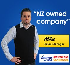 Buy Direct in NZ. NZ Owned & Operated Online PC Hardware & Software Shop