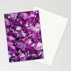 Buy Amethyst by Lotus Effects as a high quality Wall Tapestry. Worldwide shipping available at Society6.com.