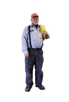 Howard is our Electrician.  Did you know we can help with anything from installing a new light fixture to installing a whole home generator?  Give us a call for your free estimate, TODAY!