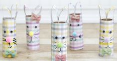 18 Easter Crafts for Kids that You'll Also Enjoy! | DIY Theory