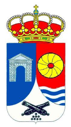Escudo de Riotuerto