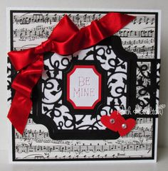 A Passion For Cards: Papermill - Win a die set from Tonic Studios Valentine Day Cards, Valentine Crafts, Valentines, Hand Made Greeting Cards, Making Greeting Cards, Tonic Cards, Birthday Cards For Women, Embossed Cards, Die Cut Cards