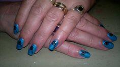 Nail art- konad