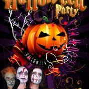 Halloween Party http://www.was-geht-in-gera.de/events-item/halloween-party/