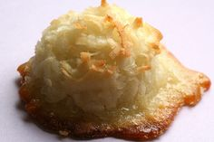 12 days of cookies: coconut macaroons by browniesfordinner, via Flickr