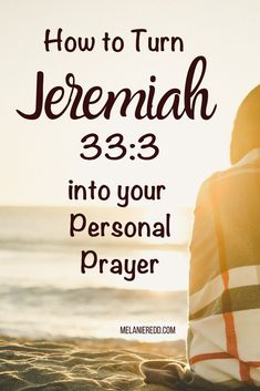 Do you ever find yourself wishing for more wisdom, insight, & understanding? Learn how to turn the Bible verse Jeremiah into a personal prayer. Prayer Times, Prayer Scriptures, Bible Prayers, Prayer Quotes, Faith Quotes, Bible Quotes, Bible Verses, Prayer For Discernment, Amor