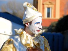 Carnevale di Viareggio #TuscanyAgriturismoGiratola