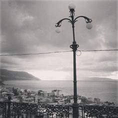 Photo by giuseppebarila. Bagnara Calabra