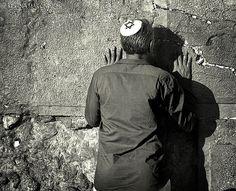 Jerusalén _ Oración en el Muro de las Lamentaciones _ Prayer in the Western Wall | Flickr - Photo Sharing!