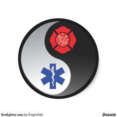 firefighter ems
