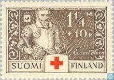 Finland - Generals. 1934