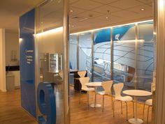 Allianz São Paulo office | Interbrand SP