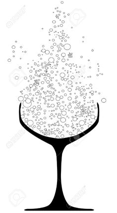 pink martini glass clipart free clip art images coloring book rh pinterest com