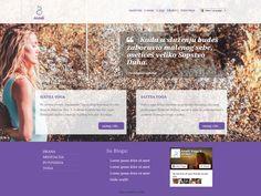 anadi - wordpress theme v2 by Matija B.