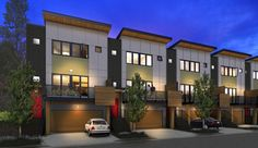 townhomes - Google Search