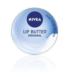 Lip Butter Original, Nivea, R$ 15*