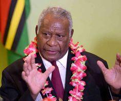 #Vanuatu #President dies at age 67