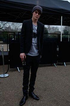 Street Style London | Men's Look | ASOS Fashion Finder