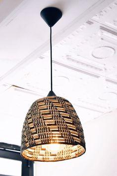 woven light fixture Decor, Woven, Ceiling Lights, Fixtures, Light Fixtures, Ceiling, Home Decor, Pendant Light, Light
