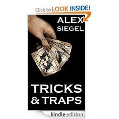 Tricks and Traps (Gray Spear Society Book Secret Organizations, The Dark World, Thriller, Fiction, Books, Gray, Supernatural, Monkey, Libros
