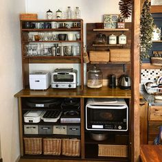 Open Kitchen Cabinets, Kitchen Storage, Kitchen Dining, Kitchen Decor, Kitchen Pantry, Kitchen Magic, Mini Kitchen, Apartment Kitchen, Kitchen Interior