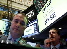 Investors bet Trump-fueled tech rally far from over Snap Inc, Capital Expenditure, Go Online, Investors, Stock Market, Rally, Tech, Technology