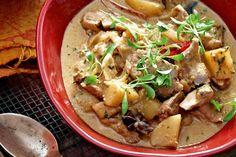 Nice massaman curry