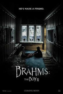Download Brahms The Boy Ii 720p And 1080p All Links In 2020