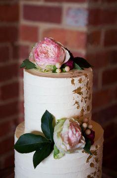 Beautiful Farm Wedding, Country Victoria #countrywedding #bride #weddingcake #groom #groomsmen #bridesmaids #weddingphotos #weddingflowers #weddinginspiration #bridalportraits  See more at www.leahladson.com