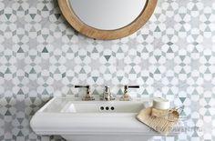 Medina Mosaic Backsplash | New Ravenna Mosaics